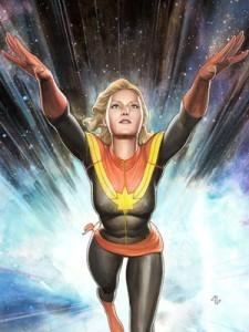 Upcoming Superhero Movies Captain Marvel Movie