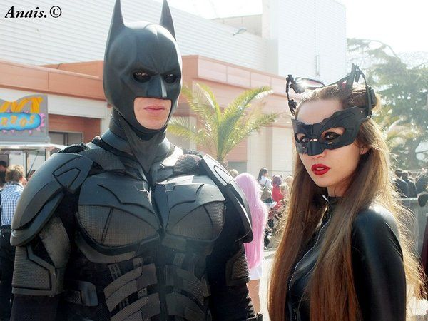 batman cosplay gallery 1