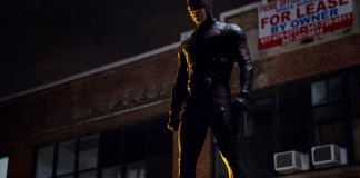 Daredevil Season 2 Costume Teaser