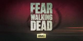 AMC's hit new show, Fear the Walking Dead!