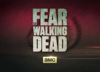 AMC's hit new show, Fear the Walking Dead!