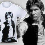 Han Solo shirt