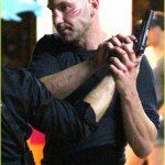 John Bernthal as the Punisher