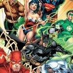Justice League Movie Part 2