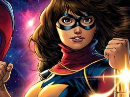 Kamala Khan, Marvel's New Ms. Marvel