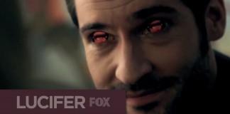 DC's Lucifer