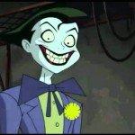 The Joker brainwashes a Robin