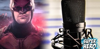 Episode 8: Netflix Daredevil Season 1 Podcast