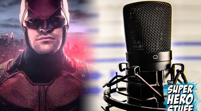 Episode 8: Netflix Daredevil Season 1 Podcast