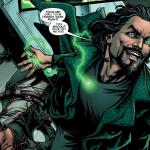 The famous villain for Dr. Strange