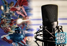 superherodom podcast