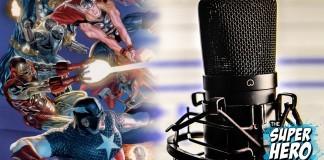 superherodom podcast