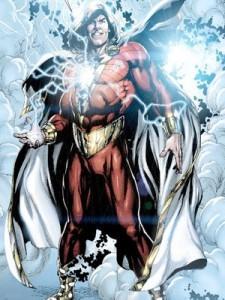 Upcoming Superhero Movies Shazam Movie
