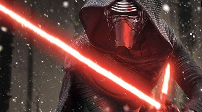 Star Wars Rylo Ken not a Sith
