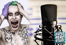 Suicide Squad Joker Podcast