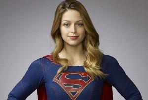 Supergirl TV Series CBS