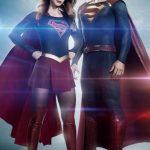 2016-2017 Superhero TV Schedule
