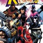 X-Men '92 #3 Cover