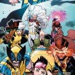 X-Men '92 #1