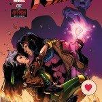 X-Men '92 #2 Cover