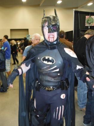 Batman Undead