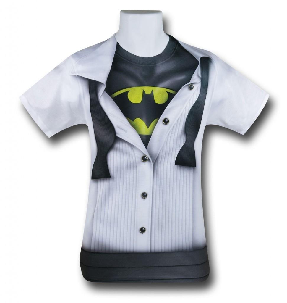 SuperheroStuff's Bat T-Shirt