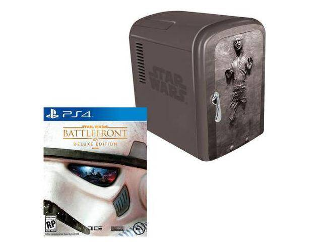 Star Wars: Battlefront Collector's Edition