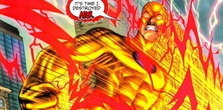Tony Todd joins Flash as Zoom!