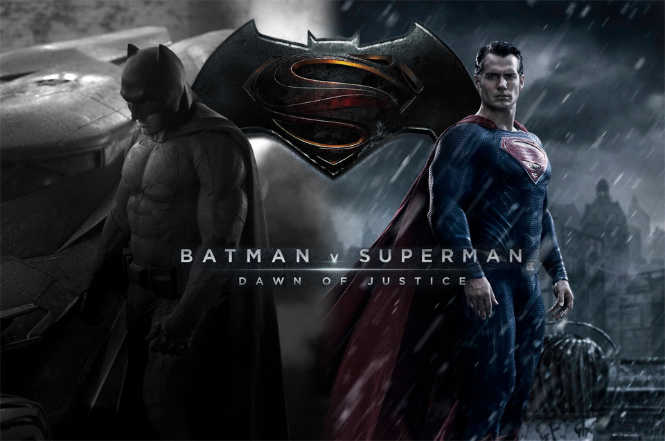 Batman V Superman acts as a sequel to Man of Steel