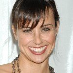 Constance Zimmer Photo by Vince Flores