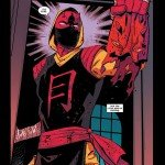 Dardevil #18 Preview