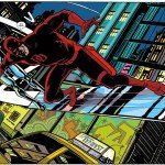 Mark Waid's Daredevil!