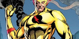 Zoom on Flash Season 2