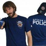 Gotham Police