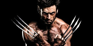 Wolverine, played by Hugh Jackman