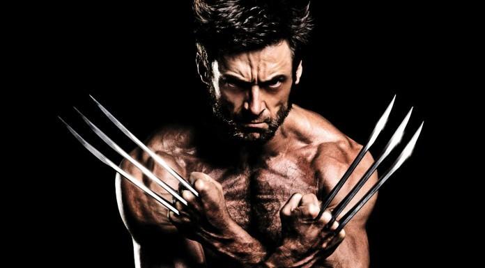 Wolverine, played by Hugh Jackman
