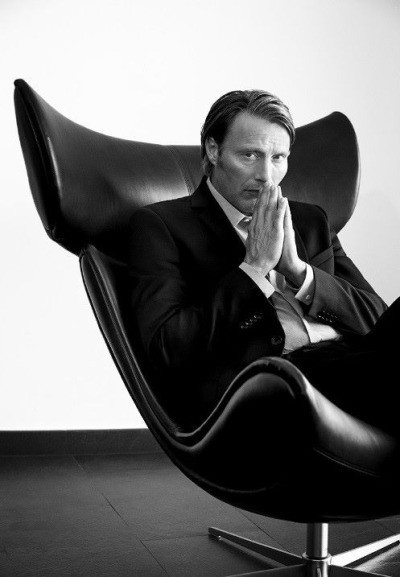 Mads Mikkelsen may join the cast of Doctor Strange!