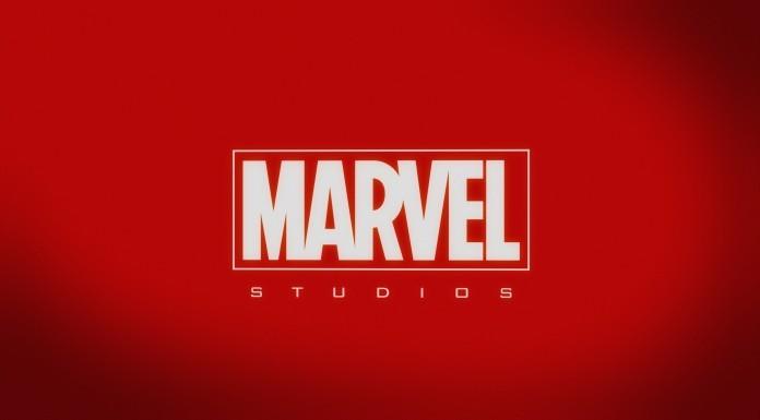 Logo for Marvel Studios