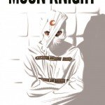 Moon Knight Cover