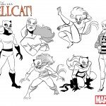 Designs of Hellcat