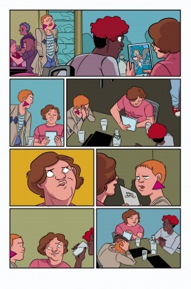 Squirrel Girl preview