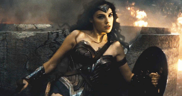 Wonder Woman, Gal Gadot