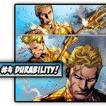 Reason #4 Why Aquaman Doesn't Suck