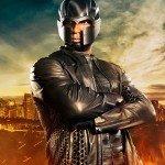 John Diggle from CW's Arrow