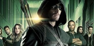 Get ready for CW's Arrow Season 4 Trailer