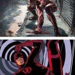 Daredevil Artwork