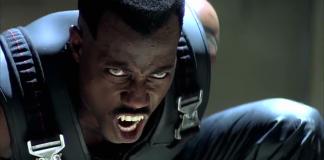 New Blade Movie?