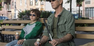 Don't give Scott Glenn a present