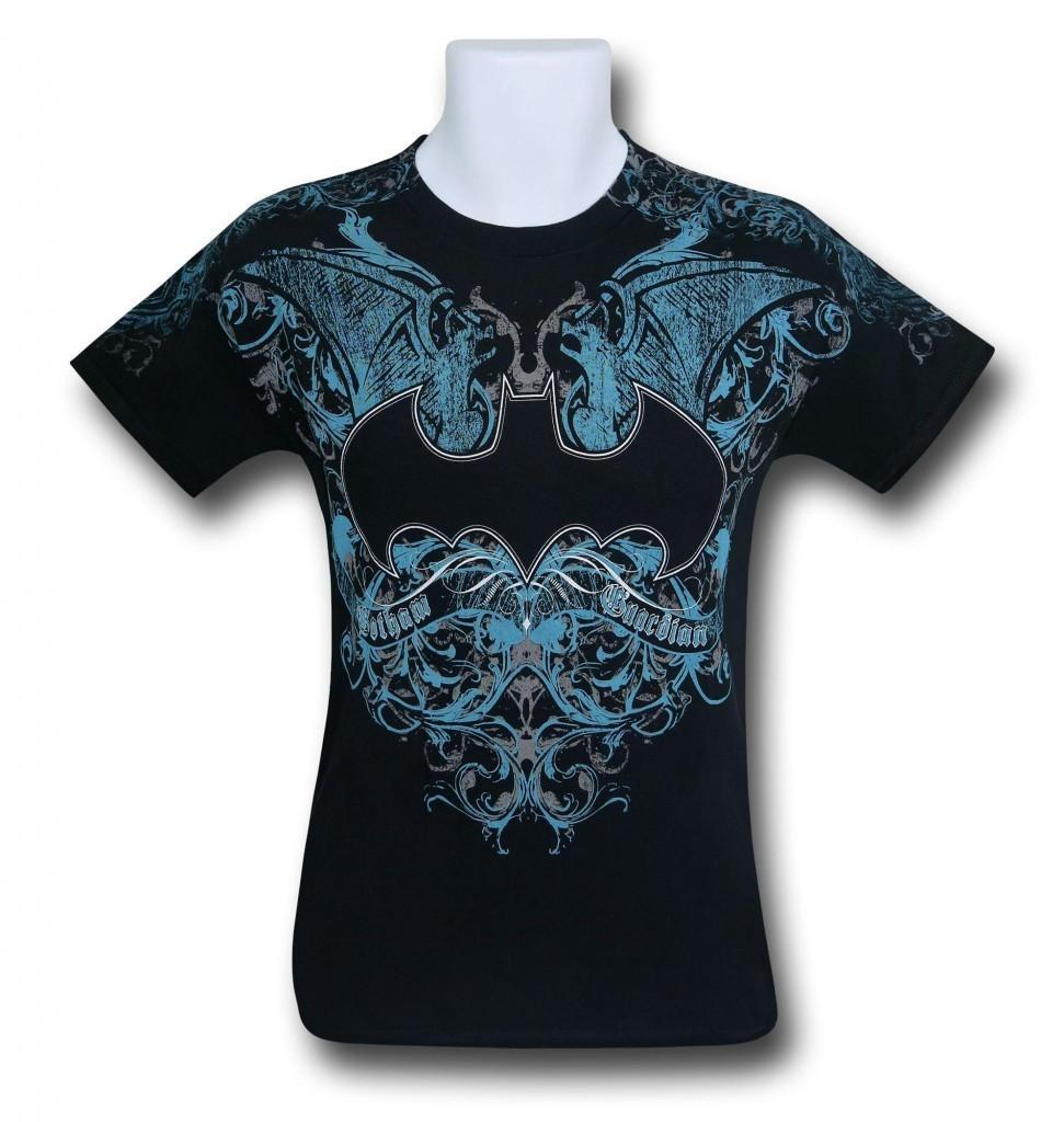 Gothic Batman shirt