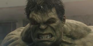 Mark Ruffalo's Hulk